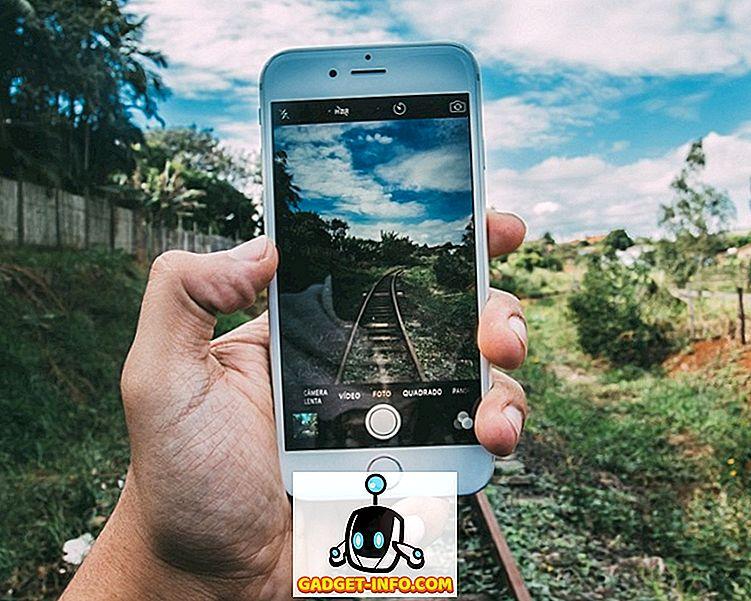 Móvel: 6 melhores aplicativos de câmera para iPhone que você deve usar
