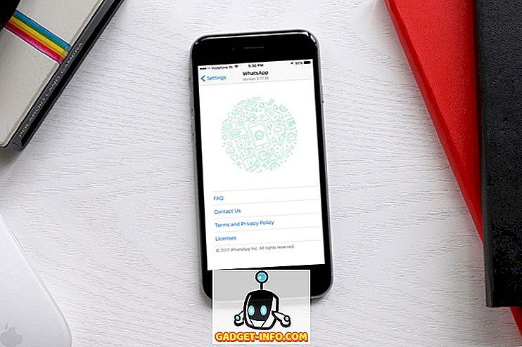 mobilni telefon - 15 kul iger WhatsApp, ki jih morate uporabljati