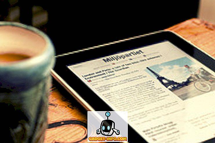 Топ 7 на най-добрите приложения за смартфони в Индия