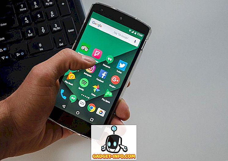 10 คุณสมบัติ Android ที่มีประโยชน์ที่คุณไม่ได้ใช้