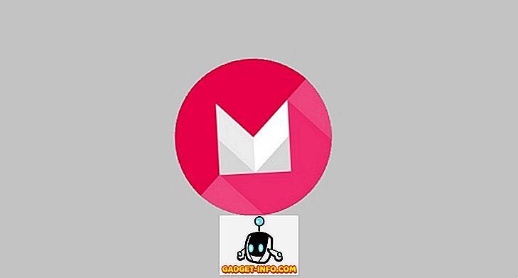 19 Android Marshmallow näpunäiteid ja trikke, et sellest kõige rohkem kasu saada