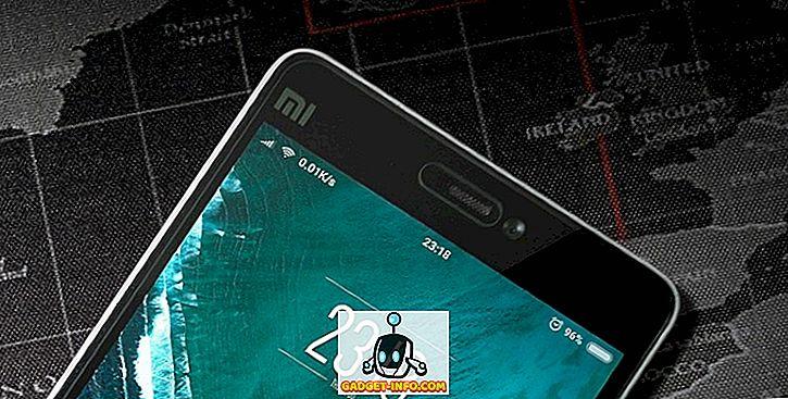 mobilny: Jak dodać suwak jasności na pasku stanu w systemie Android