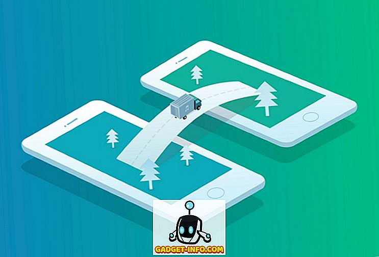AnyTrans ви позволява безпроблемно да прехвърляте данни от стария iPhone към новия iPhone