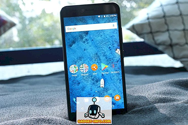 Flipkart Billion Capture + Recenzia
