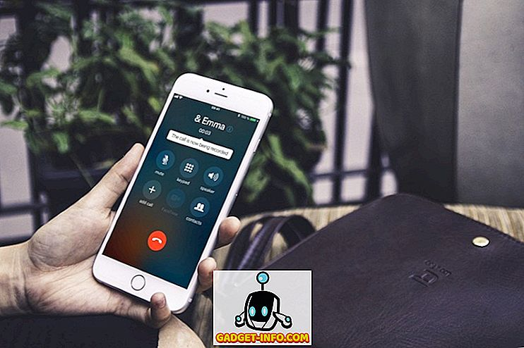 10 Best Call Recorder Apps iPhone'i jaoks aastal 2018