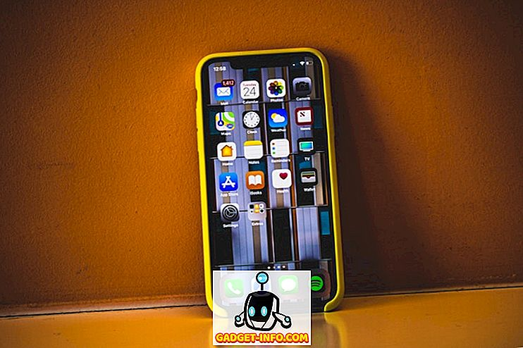 IPhone X (गाइड) पर ऐप्स कैसे छिपाएं