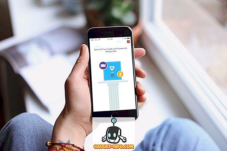 10 най-добрите приложения за сигурност на iPhone, които трябва да използвате