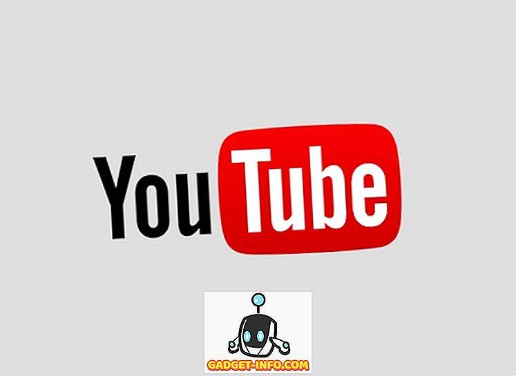Sådan spiller du YouTube-videoer i baggrunden på Android