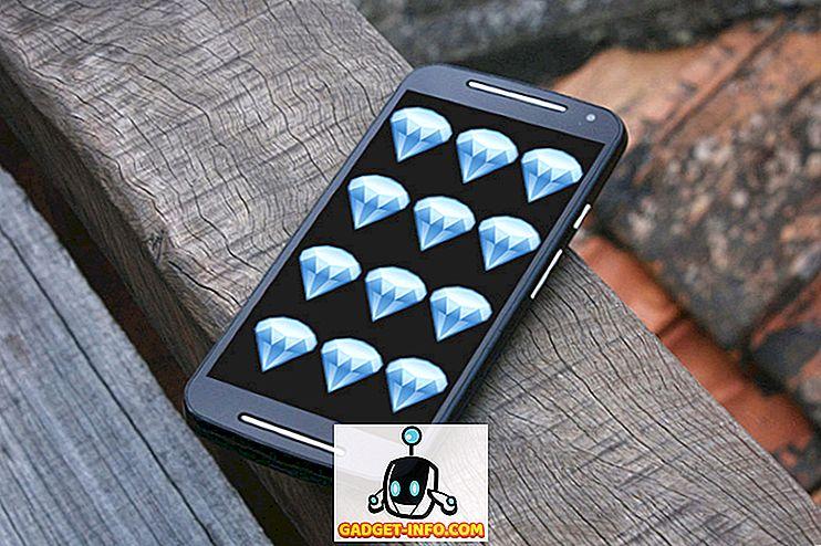 Hvad er Diamond Glass og Hvordan vil det beskytte Smartphone Displays?
