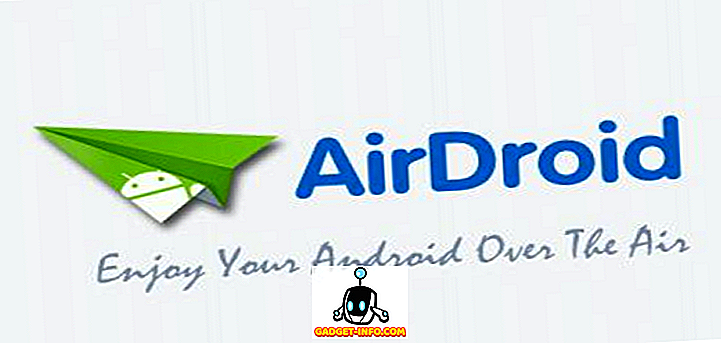App of the Week: AirDroid, Nyd din Android over luften