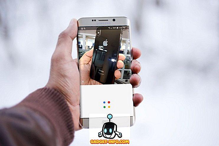 Sådan aktiveres Google Lens i Google Fotos på Non Pixel Devices