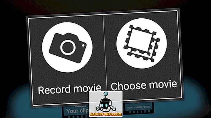 5 Najlepszych Aplikacji Wideo W Zwolnionym Tempie Na Androida