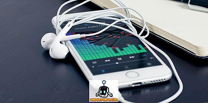 10 Best iPhone predvajalnik glasbe Apps, ki jih lahko poskusite