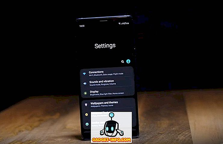 Come installare una beta UI su Galaxy Note 9, S9 e S9 Plus