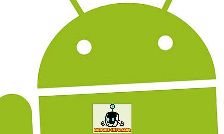mobilni telefon - Končni seznam 50+ najboljših Android Apps boste vedno potrebovali