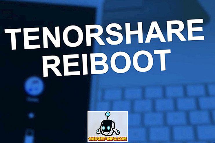 Тенорсхаре РеиБоот преглед: алат за поправак за иПхоне који ради!