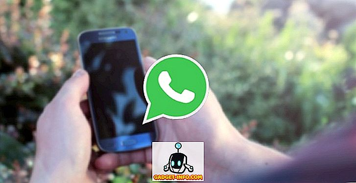 mobil - 10 Cool New WhatsApp Tricks til Android og iPhone