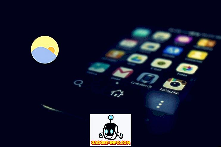 6 Najbolji Blue Light Filter ili Night Mode aplikacije za Android