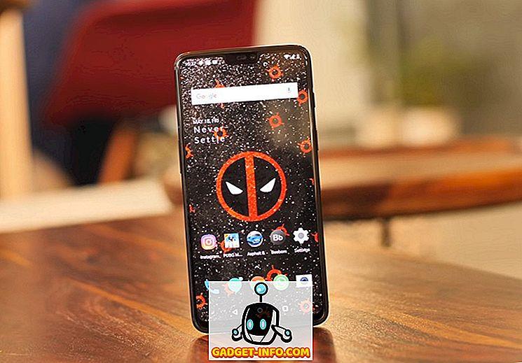 OnePlus 6 Review: Ein wenig teuer, aber schwer zu schlagen! - Handy, Mobiltelefon - 2019