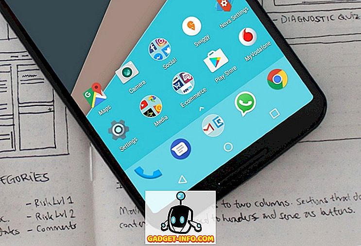 So erhalten Sie ein LG G6-ähnliches gerundetes Display auf jedem Android-Gerät