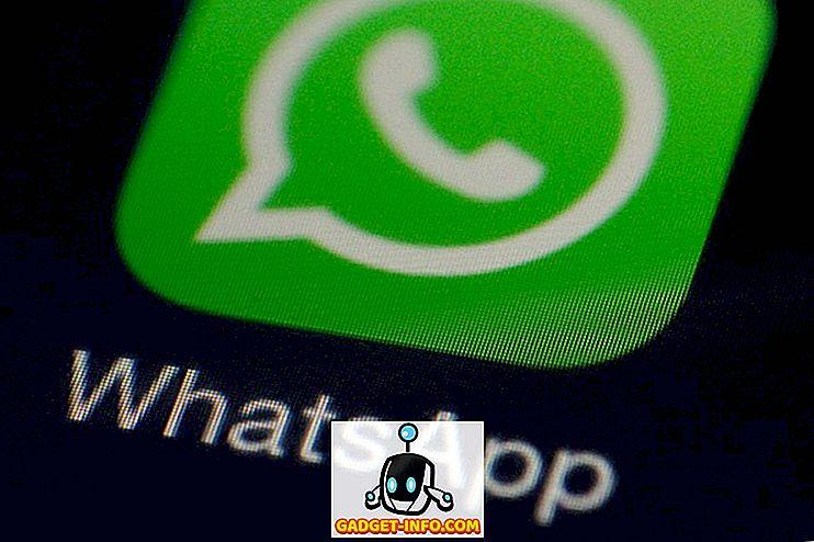 mobiel - Hoe u zich kunt afmelden bij WhatsApp-gegevensuitwisseling met Facebook