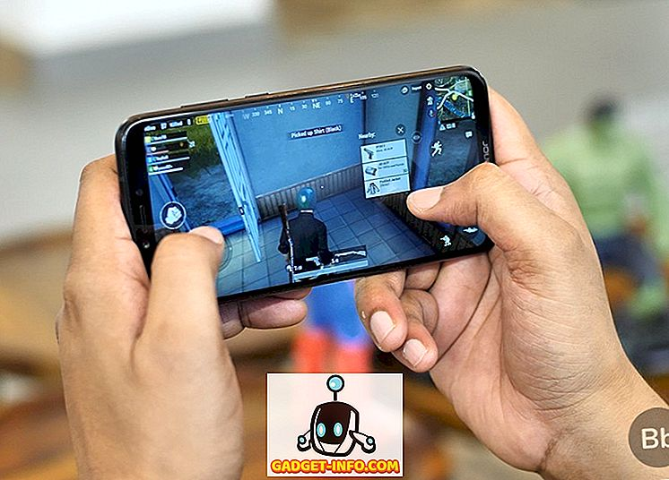 Handy, Mobiltelefon: Honor Play Review: Das beste Budget-Telefon für Gamer?, 2019