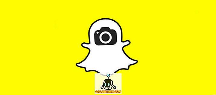 Kako snimiti snimku zaslona na Snapchatu bez obavijesti pošiljatelja