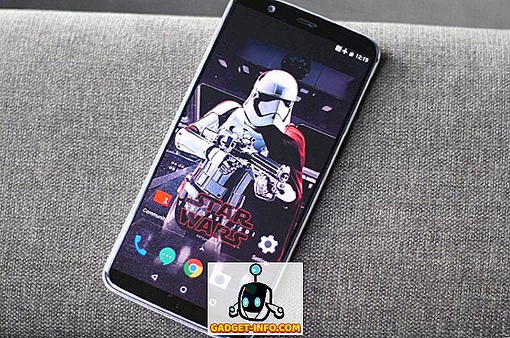 Sådan får du OnePlus 5T Star Wars Edition Se på enhver Android-enhed