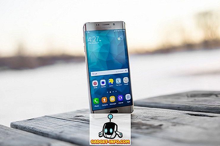 mobil: 9 ting du ikke skal gjøre etter å ha fått din nye Android-telefon