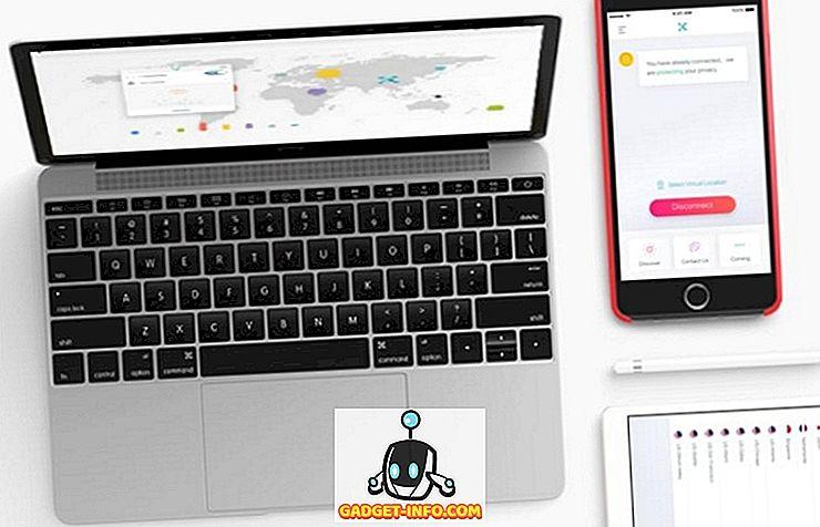Handy, Mobiltelefon: X-VPN Review: Ein kostenloser VPN-Dienst, der Ihre Privatsphäre wertschätzt