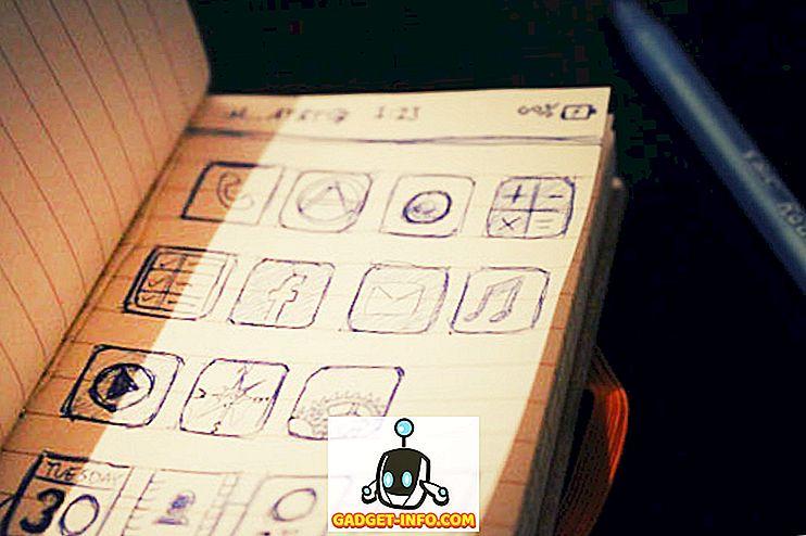 mobilní, pohybliví - 5 Nejlepší Poznámka Užívání Apps pro Android