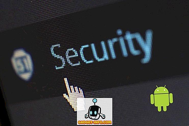 10 tähtsaid nõuandeid Android-seadme turvaliseks hoidmiseks