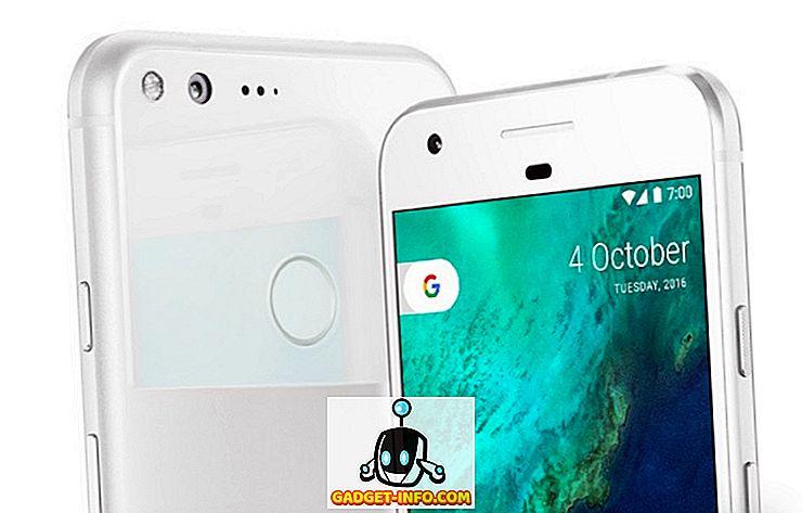मोबाइल: किसी भी Android Phone पर Pixel के Fingerprint Gestures कैसे पाएं