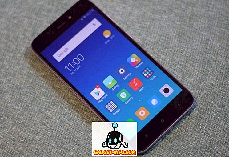 Подвижен - Xiaomi Redmi 5A Ревю: Добрите неща идват в малки пакети