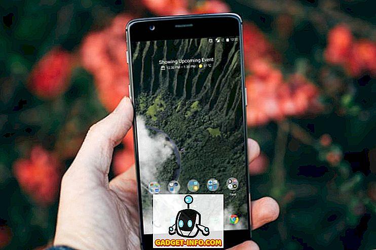 """Kuidas saada Pixel 2 """"A lühidalt"""" vidinat mis tahes Android-seadmes"""