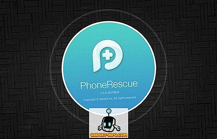 PhoneRescue Fixes iOS 11 تحديث المشاكل بسهولة
