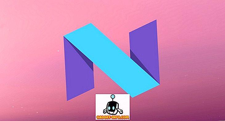 3 coole Apps, die Android N auf jedes Android-Gerät bringen