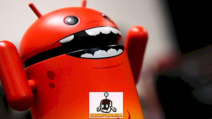 Кспосед Фрамеворк на Андроиду: Ствари које требате знати