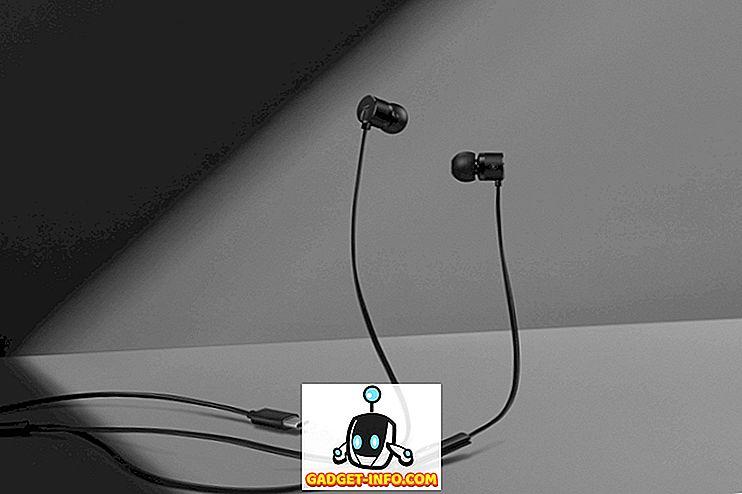 Bedste USB Type-C-øretelefoner, du kan købe i Indien
