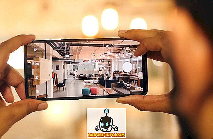 मोबाइल - वनप्लस 6 कैमरा रिव्यू: कीमत के लिए शानदार कैमरा!