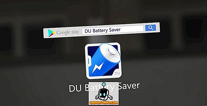 DU Battery Saver za Android pregled: Fix baterije Woes na Android