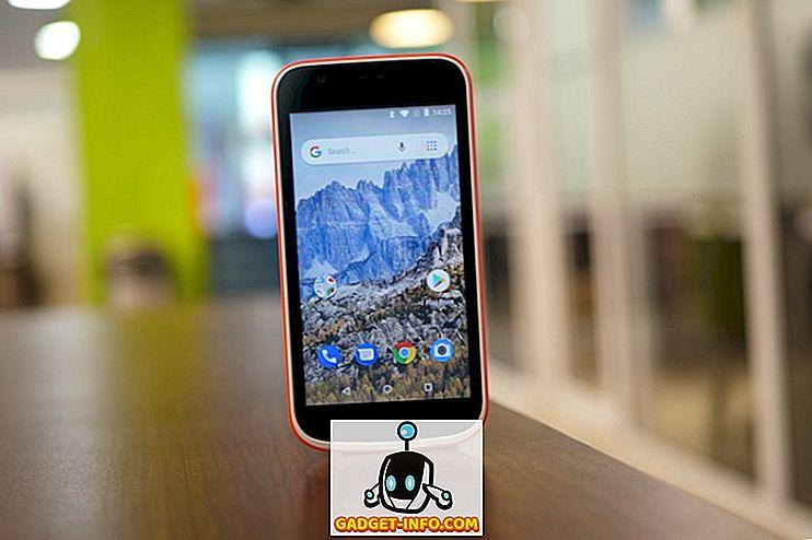 Nokia 1 Review: Vai Nokia ir jaunais Budžeta viedtālruņa karalis?