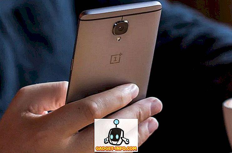 Handy, Mobiltelefon - Angebliches OnePlus 5-Leck zeigt Doppelkamera im Schlepptau