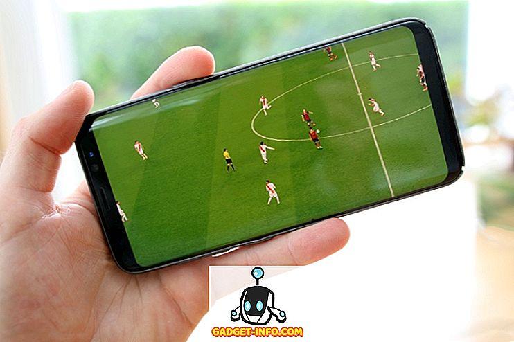 mobiilne - 15 Parim jalgpallimäng Androidile, mida saate mängida