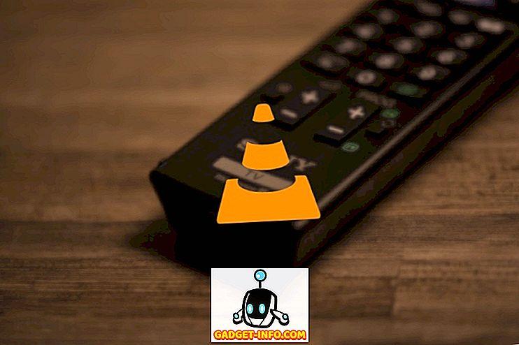 Подвижен: Как да контролираме VLC на компютър от Android или iOS