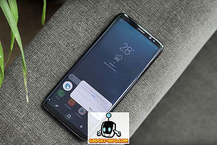 mobiilne: Kuidas eemaldada Bixby nupp ilma juureta (juhend)