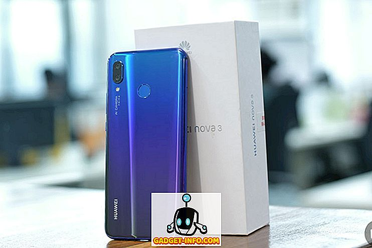 мобильный: Обзор Huawei Nova 3: доступный флагман с замечательными камерами