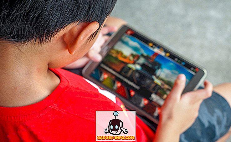 Android用33最高のマルチプレイヤーゲーム(無料および有料)