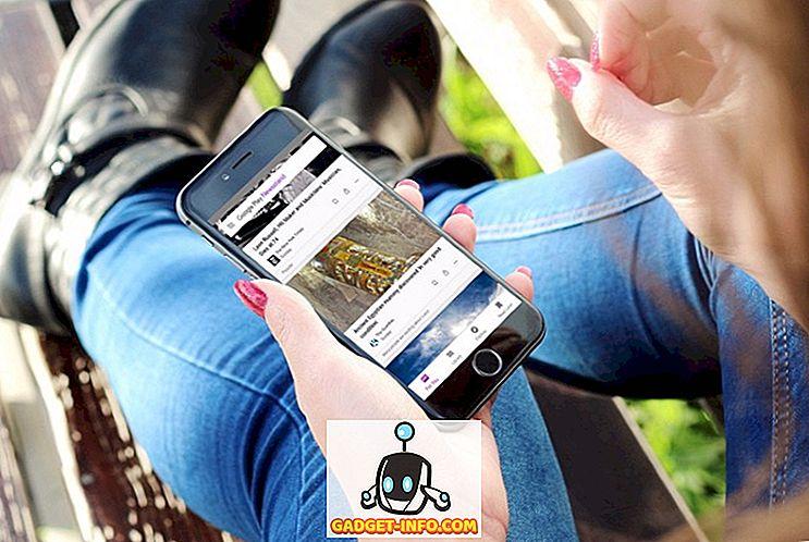 15 Най-добри приложения за iPhone и Android, за да останат актуализирани