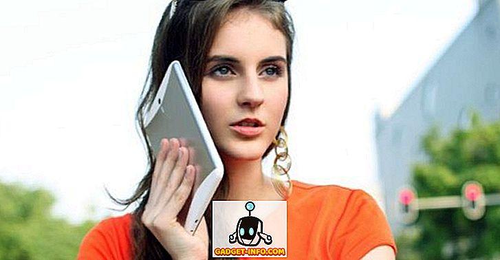 Top 5 betaalbare tablets met spraakoproepfunctie